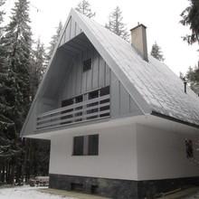 Chata Encián Štrba 1113432730