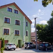Penzión Pri Kaštieli Bratislava