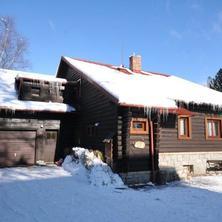 Vila 69 Tatranská Lomnica