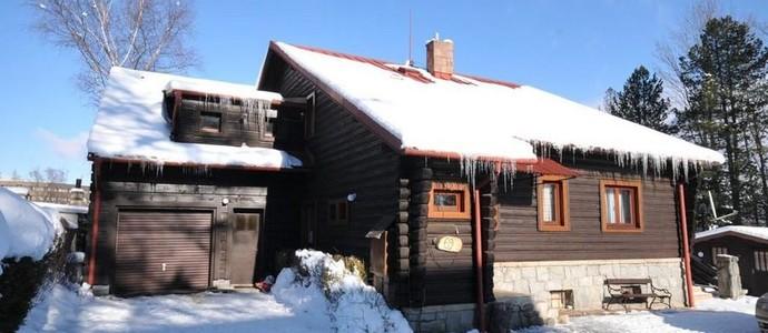 Vila 69 Tatranská Lomnica Vysoké Tatry 1113433590