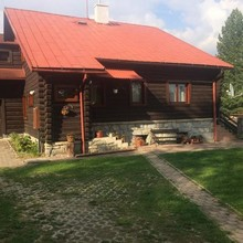 Vila 69 Tatranská Lomnica Vysoké Tatry