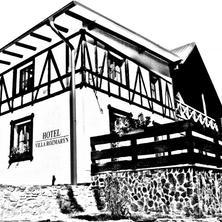 Villa Rozmaryn B&B Hotel Tři Sekery
