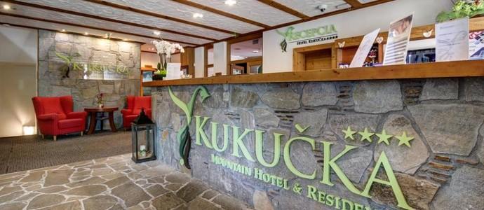 Family Apartments in Kukucka Mountain Hotel Tatranská Lomnica 1147476851