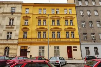 Apartment Zarra Praha