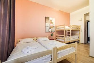 Apartment Zarra Praha 36253810