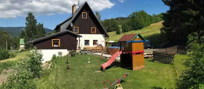 Penzion Slunečnice Rokytnice nad Jizerou 1135463907