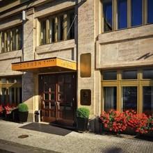 Hotel Clement Prague Praha