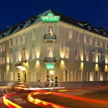 Hotel Európa Poprad