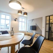 Jizera Apartments Soukenná Jablonec nad Nisou 41452760