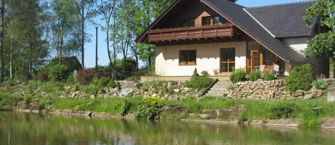 Prázdninový dům Zlaté Písky Staré Křečany 1135468431