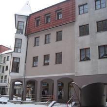 Appartement Jachymov Jáchymov 1137260181