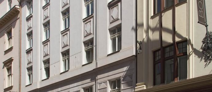 SeNo6 Apartments Praha