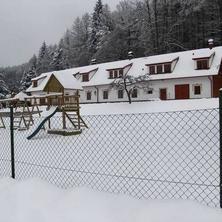 Hájenka Hradiště Kaplice 33686458