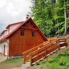 Hájenka Hradiště - Kaplice