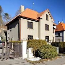 Villa Gallistl Český Krumlov
