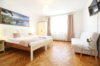 Villa Gallistl Český Krumlov 39460764