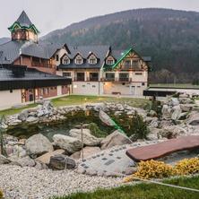 Village Resort Hanuliak-Belá-pobyt-Senior pobyt