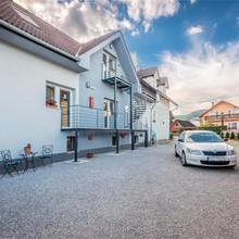 Apartmány Miluška Bešeňová