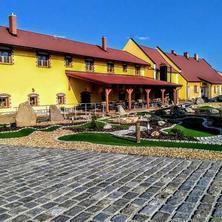 Penzion Selský Štít Olešník