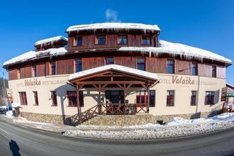 Relax hotel Valaška Horní Bečva 839947068