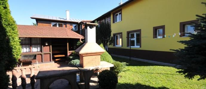 Penzión u Vierky Veľká Lomnica 1110095702
