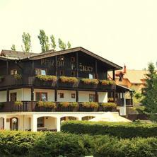 Penzion Pažický Stará Lesná