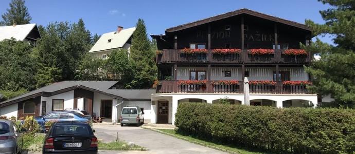 Penzion Pažický Stará Lesná 980257392