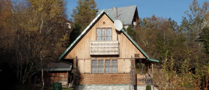 Chata Retro Stará Lesná 1146904191