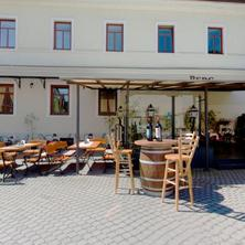 Penzion Berg