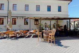 Penzion Berg Kežmarok