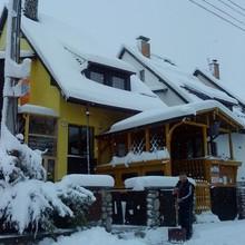Penzión Skitour Stará Lesná