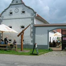 Pension Holašovice Jankov 33687472
