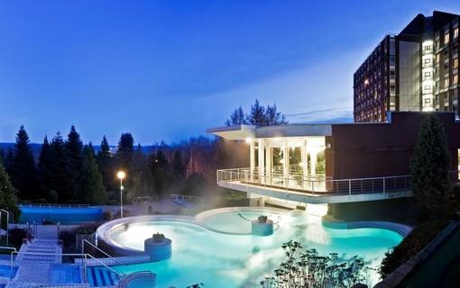 Wellness pobyt ALL INCLUSIVE-Ensana Thermal Aqua Health Spa Hotel 1142961667