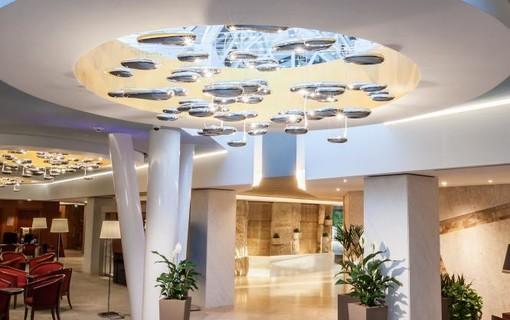 Wellness pobyt ALL INCLUSIVE-Ensana Thermal Aqua Health Spa Hotel 1142961669