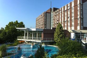 Hévíz-Ensana Thermal Aqua Health Spa Hotel
