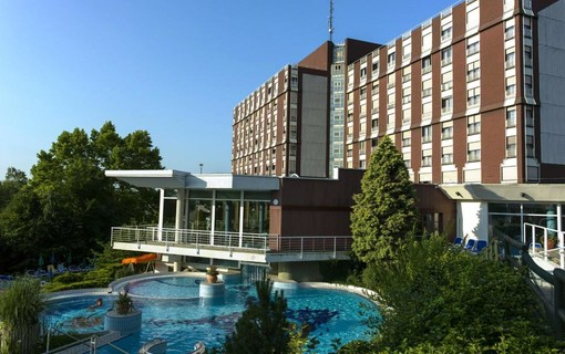 Wellness pobyt ALL INCLUSIVE-Ensana Thermal Aqua Health Spa Hotel 1142961665