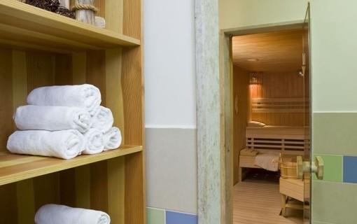 Wellness pobyt ALL INCLUSIVE-Ensana Thermal Aqua Health Spa Hotel 1142961751