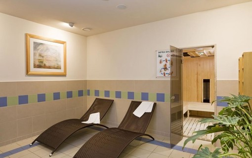 Relaxační pobyt ALL INCLUSIVE na 4 noci-Ensana Thermal Aqua Health Spa Hotel 1142961769