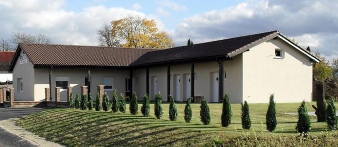 Penzion Kameňák Kamenný Újezd
