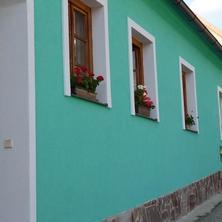 Penzion Mibor - Nové Hrady