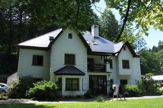 Penzion a restaurace Hamr Nové Hrady 33697302