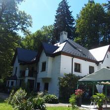 Penzion a restaurace Hamr Nové Hrady