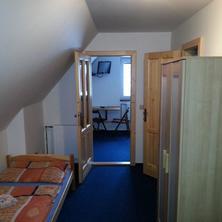 Apartmán U Lučanů Velké Karlovice 39939522
