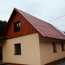 Apartmán U Lučanů Velké Karlovice