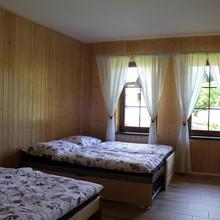 Chaloupka u Razuly Velké Karlovice 37161592