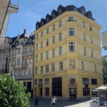 Karlsbad Prestige Karlovy Vary