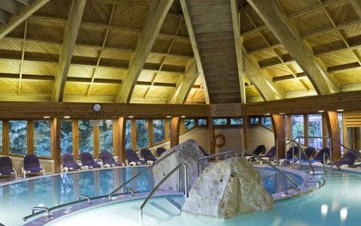 Relaxační pobyt na 3 noci-Ensana Thermal Hévíz Health Spa Hotel 1142935725