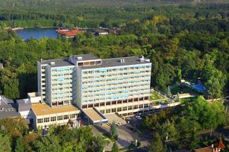 Hévíz-Ensana Thermal Hévíz Health Spa Hotel