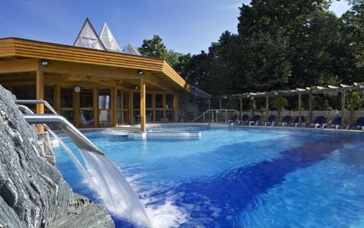 Relaxační pobyt na 3 noci-Ensana Thermal Hévíz Health Spa Hotel 1142935723