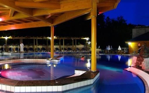 Relaxační pobyt na 3 noci-Ensana Thermal Hévíz Health Spa Hotel 1142935791